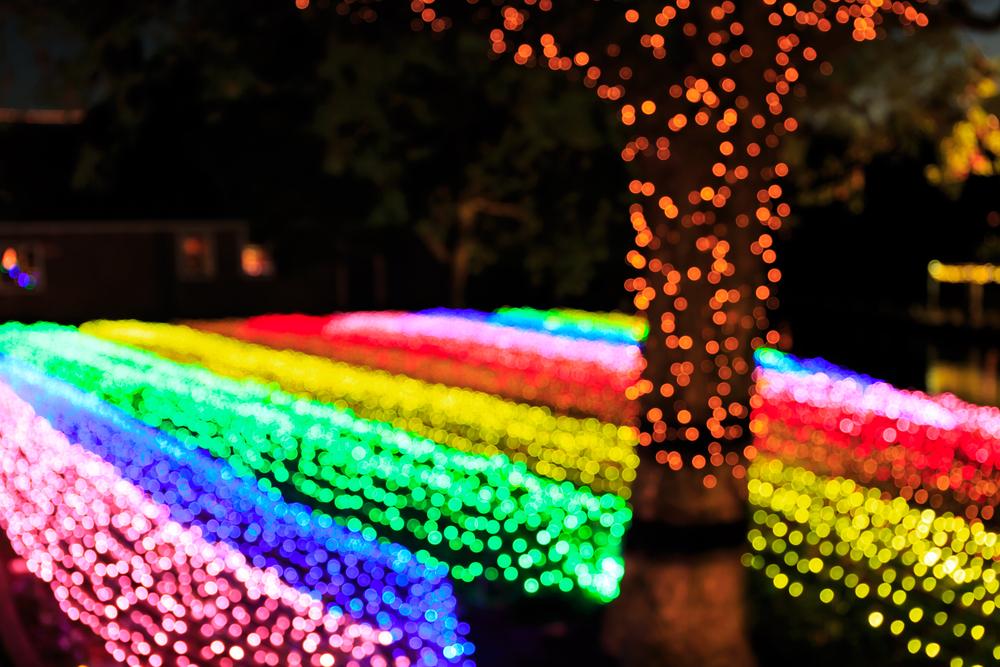 Park Licht