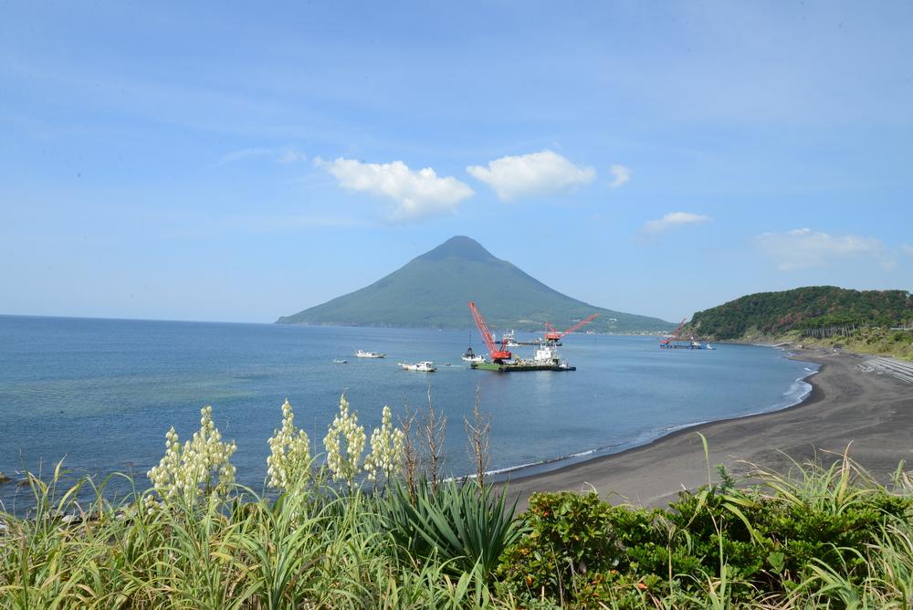 Ibusuki Küste