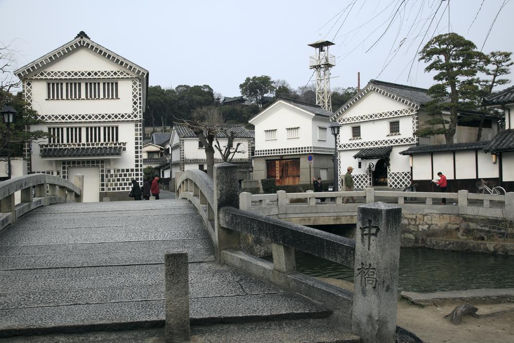 Kurashiki Museum