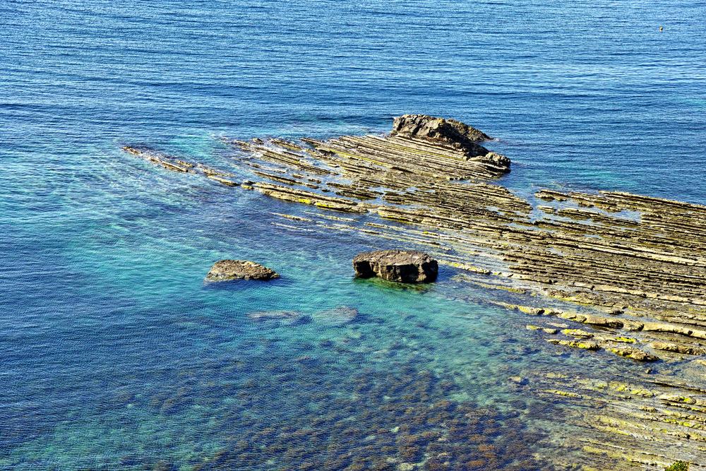 Matsue Küste