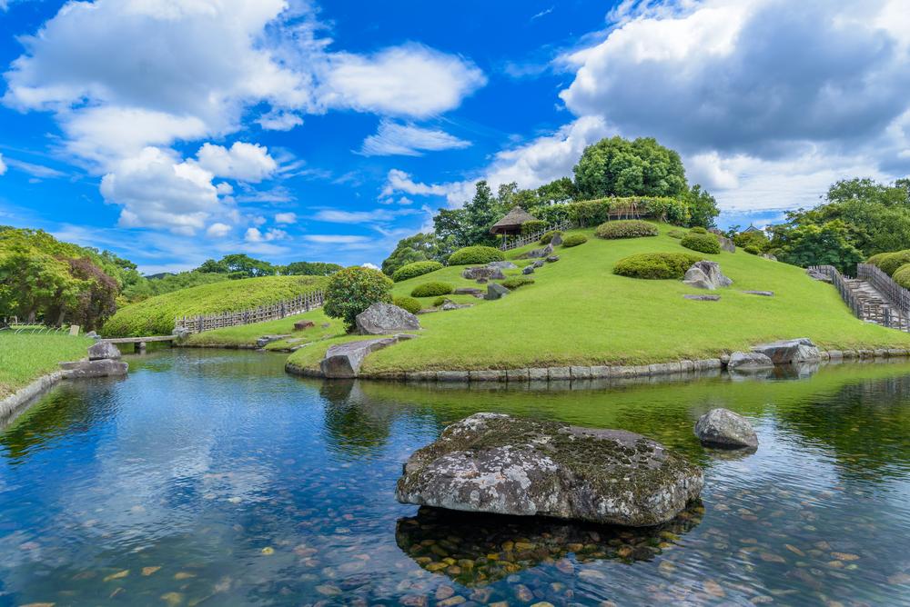 Okayama Garten