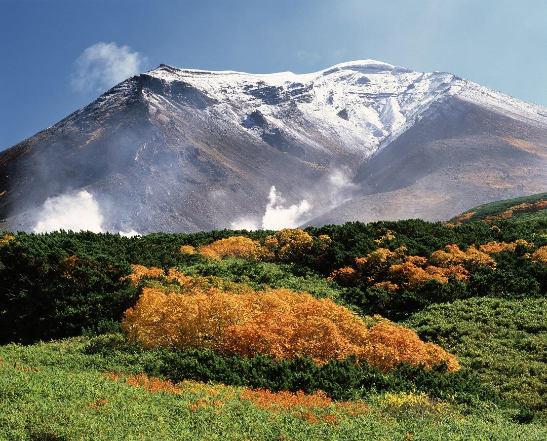 Mt. Asahi
